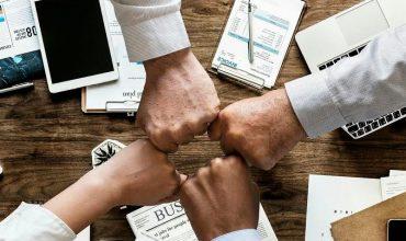 La hora de las reuniones anuales empresariales